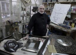 Atelier Patrick Lonza